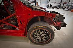 MK6 Race Car