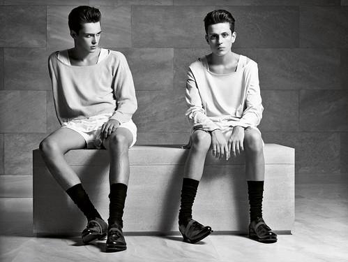 Louis&Claude Simonon0014_Prada SS09 Campaigns(Literati@mh)