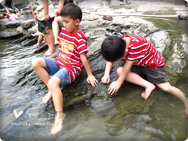 烏來野溪溫泉3-2010.05.16