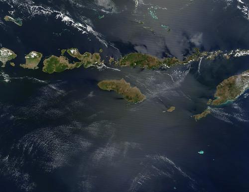 Lesser Sunda Islands, Indonesia