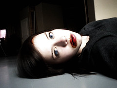 015/365 As she lay, dying. (cassandradawn) Tags: dead death alone depression dying
