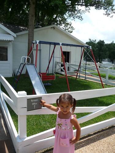 lisa marie's playground.