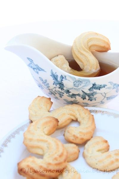 biscotti ad esse