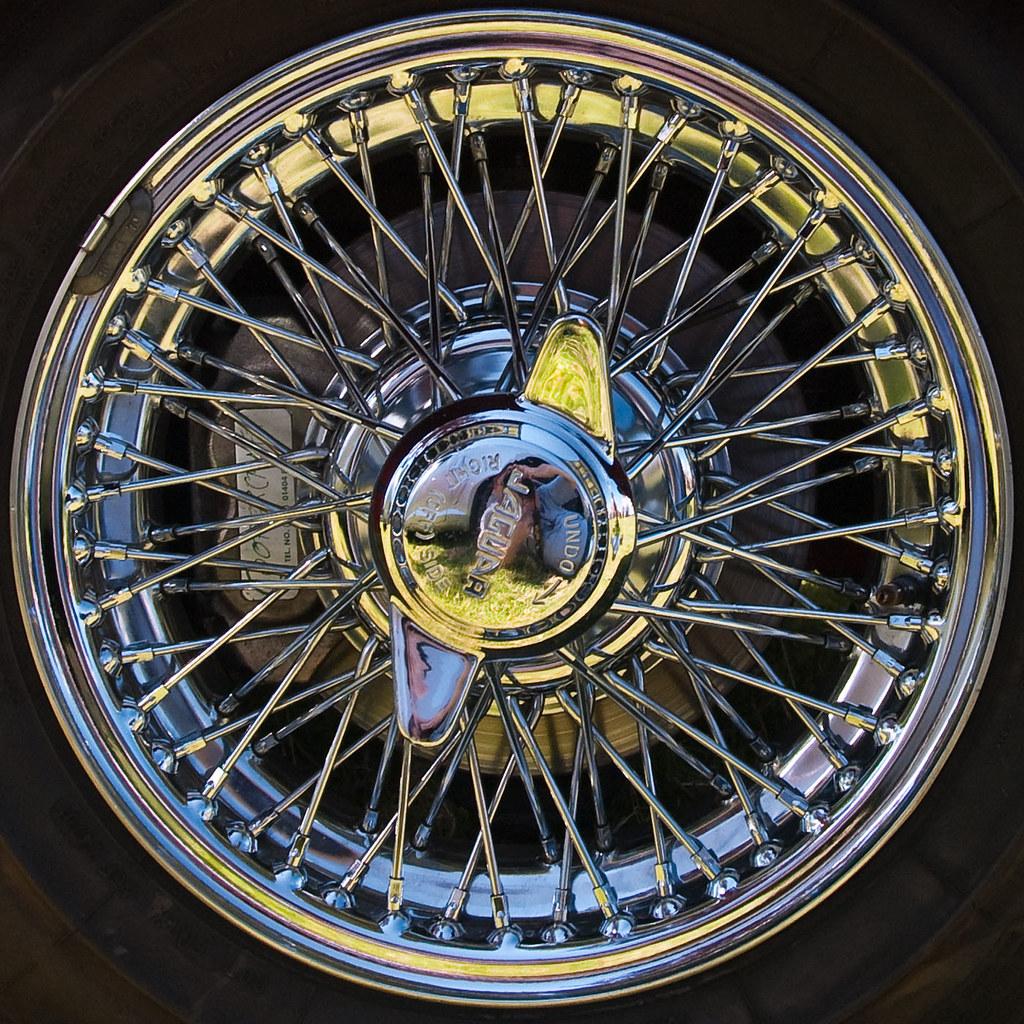 Wire Wheel (033)