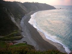 Playa Vallina Oviana, Cudillero (lacasadelcampo) Tags: asturias cudillero oviana playavallina
