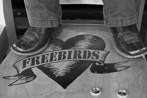 freebirds stool