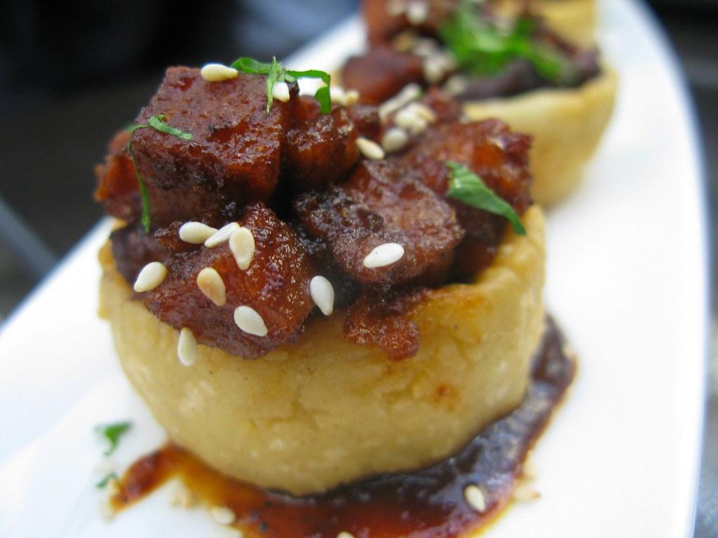 Red O's pork belly sopes by Caroline on Crack