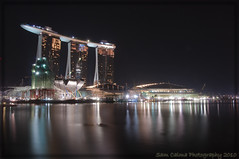 DSC_3946 (Sam Calma) Tags: marina bay casino helix sands