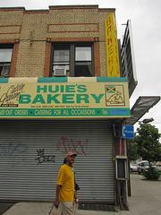 Huie's Bakery (H.L.I.T.) Tags: bakery huie huies