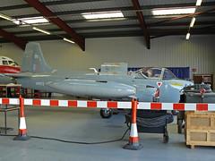G-RAFI (XP672 / 03)