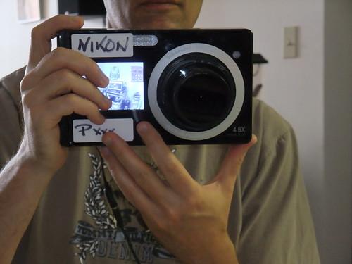 Nikon Prototype ;~)