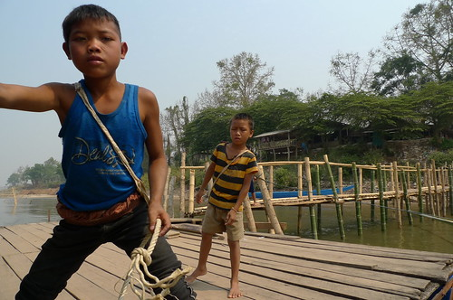 遼國邊界的孩子