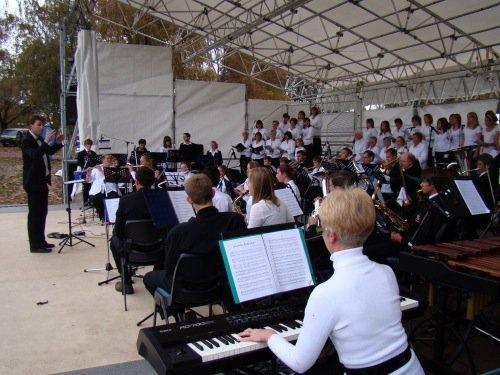 Moana Ataahua concert 9