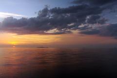 i'm fading from you (:: tujuhjiwa / sevensouls ::) Tags: sun reflection clouds evening scenery view fb malaysia kelvin malam johor matahari nd8 nd4 landscapeseascape lastlights redbubble nikond90 terbenam pantairambah kuasaallah tujuhjiwa pemandangancantik adjustablefaberndfilter