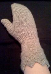 Jen's mittens