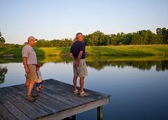 Lake Inspectors