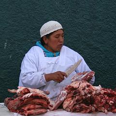 Butcher Svenwerk Tags Southamerica Bolivia Meat Butcher Carne Lapaz