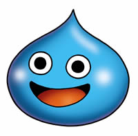 Dragon Quest Slime