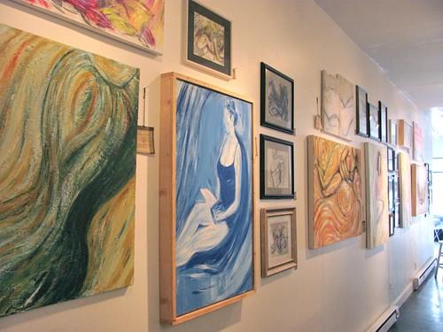eric's work