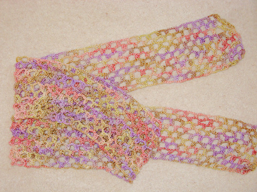 Maria's Scarf 1