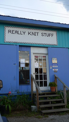 Really Knit Stuff
