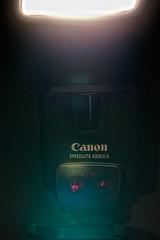Flashy Flash (DarkElfPhoto) Tags: canon eos rebel 300d dailyshoot ds203