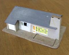 Pola bungalow