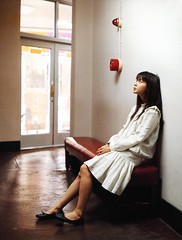 多部未華子(Mikako Tabe)