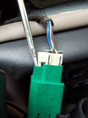 2003 Chevy Malibu turn signal flasher - DoItYourself com