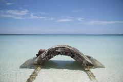 Cayo Santa Maria (Nicolas Bonnet) Tags: havana cuba playa communism revolution santaclara santamaria 50s varadero cheguevara fidelcastro acculax