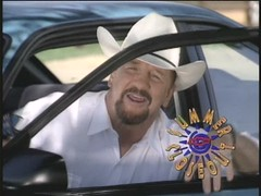 100606b (Lanyap) Tags: man chevrolet car beard namethatfilm cowboyhat ntf ntf:guessedby=greasyballs summercloseout ntf:actor=terryfunk ntf:filmtitle=beyondthemat