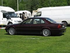 BMW 7 series E38 (nakhon100) Tags: cars bmw 7series 7er 750i e38 740i 735i 730i 728i