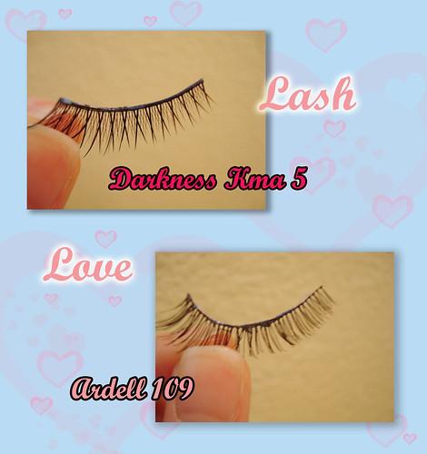 Lash love