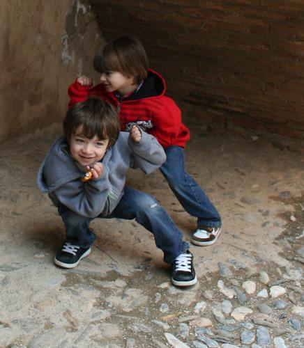 Dianas- Spain 2010 524