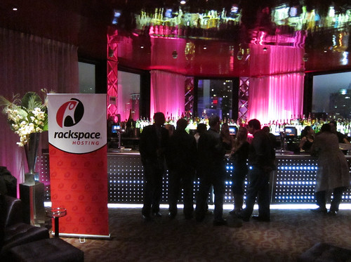 Rackspace Revolution Party: NYC