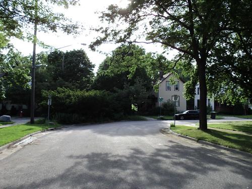 Talmage Streetscaping