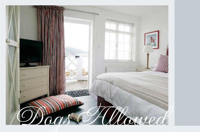 Boutique Hotels Devon