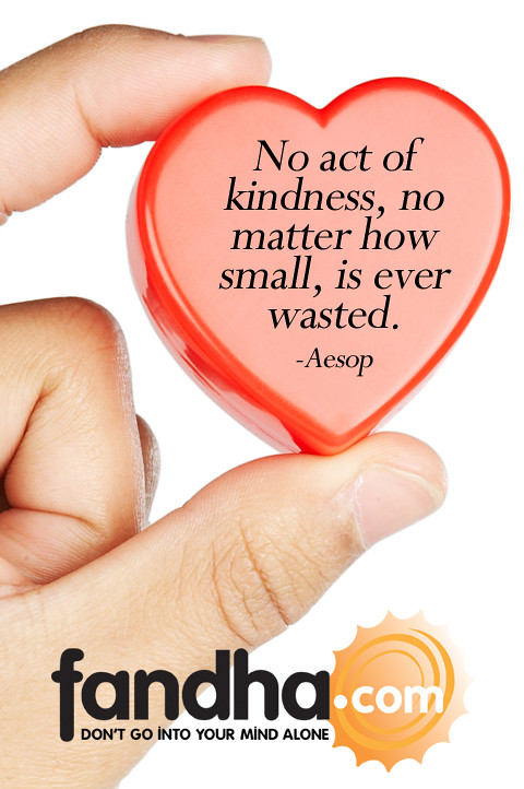 Practice Loving Kindness Image