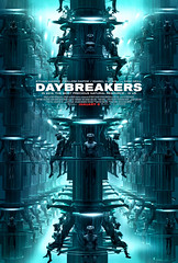 2010最佳恐怖電影海報 - Daybreakers Final Posters