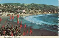 Laguna Beach 1970