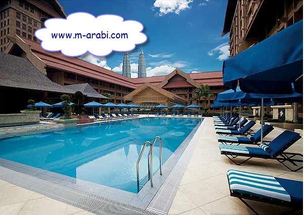 افضل عشرة فنادق فاخرة في ماليزيا