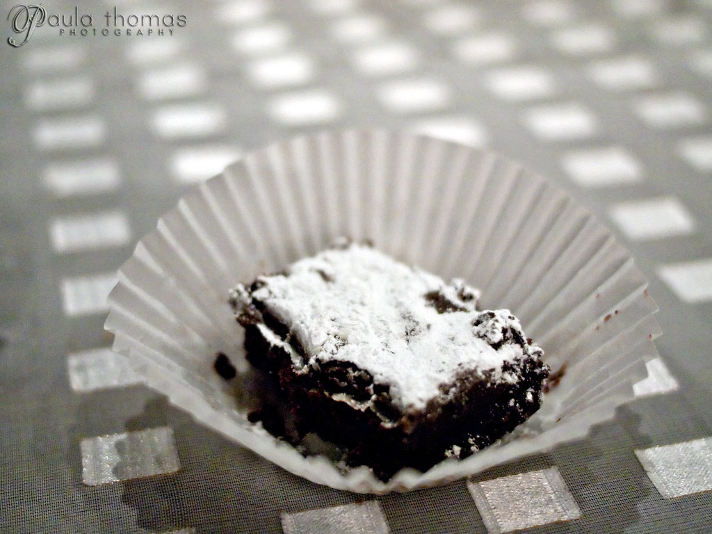 Lorna Yee's Brownies