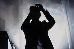 Samuel (Niccol Caranti) Tags: italy music ice silhouette festival radio concert italian nikon italia live stage smoke band dry motel concerto musica samuel perugia connection umbria fru 2010 italiano gruppo italiana fumo ghiaccio secco subsonica elettronica raduni motelconnection universitarie d40x samuelumbertoromano dsc7733 radiophonica fru2010