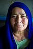 Mother (gurbir singh brar) Tags: blue portrait woman india lady scarf nikon mother sikhs sikh punjab nikkor 2010 khalsa dupatta 2470mmf28g pathlawa gurbirsinghbrar nikond3s swaranjitsingh