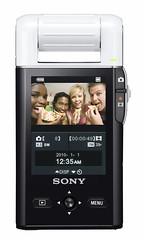 Sony Bloggie