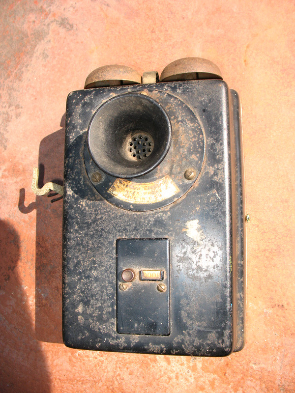 phone project interphone