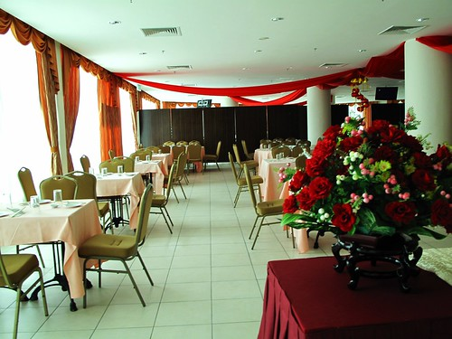 IMG_0309 Chinese Restaurant , Grand Kampar Hotel