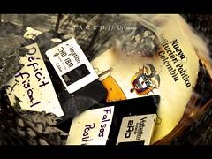 Qu es un desaparecido? (JACCO // Urbano) Tags: presidente bandeira fire book colombia flag smoke president libro lei sexo seal bandera ley law livro constitution fuego fogo legge livre humo fuoco feu drapeau fumaa medelln diskette antioquia fumo blason bandiera escudo morbo fume escut foc alvarouribe disquete llibre fum disquette constituio democrtica costituzione voyerismo falsepositive dischetto llei lvarouribe disquet constitucinpoltica seguridaddemocrtica senxualidad falsospositivos democraticsecurity deslois prsidentdefauxpositifs lascuritdmocratique presidentedafalsaseguranapositiva difalsipositivi lasicurezzademocratica constitucipoltica falsospositius seguretatdemocrtica