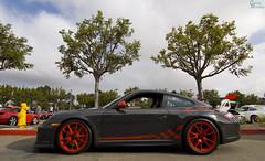 Porsche GT3 RS (chrisboulas) Tags: california county ca orange tokina socal porsche oc rs 1224 gt3
