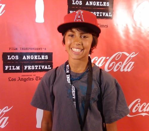 LA Film Festival 2010